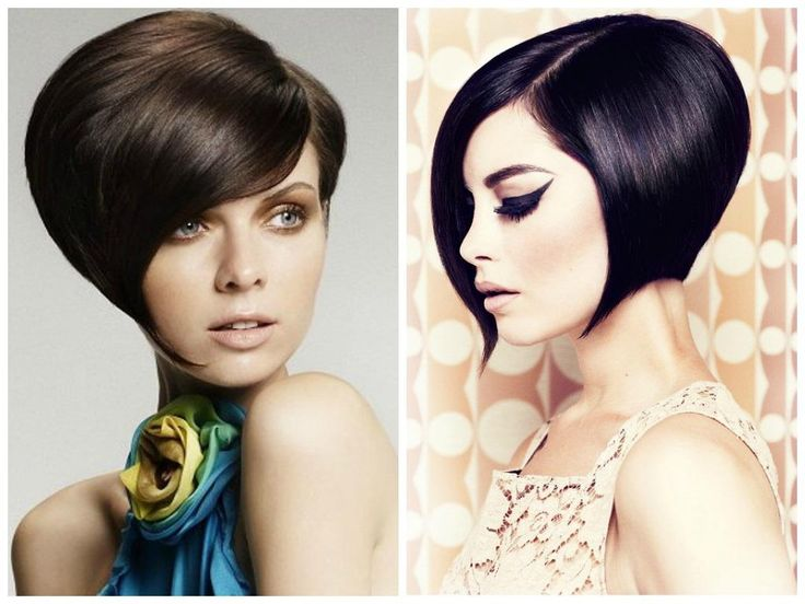 Reverse Wedge Haircut Choice Image Haircuts For Men And Women