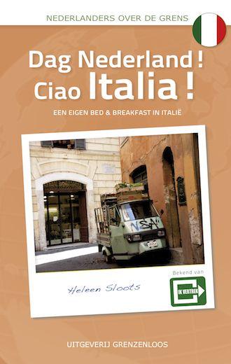 dag nederland ciao italia