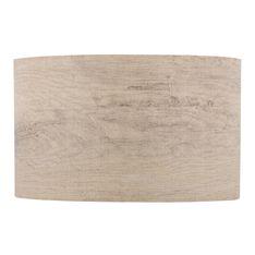 valentina lampshade oak 20x32cm Bedside Lamp  R 299