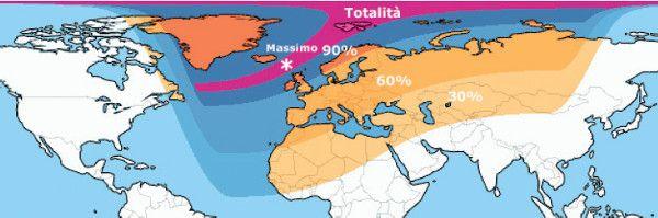 Il 20 marzo finalmente anche in Italia potremo assistere all'affascinante fenomeno dell'#Eclisse di #Sole, solo parziale purtroppo, ma visto che non ce ne saranno altre di simili nei prossimi dieci anni... meglio non farsi trovare impreparati!  Al link tutte le circostanze per le principali località italiane, consigli e curiosità! http://www.coelum.com/appuntamenti/cielo-del-mese/20-marzo-eclisse-parziale-di-sole-nel-giorno-dellequinozio-di-primavera