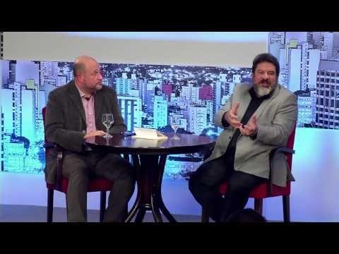 Café Filosófico - Ética no cotidiano, com Mario Sérgio Cortella e Clóvis de…