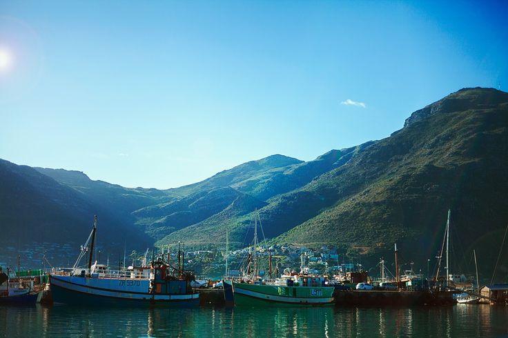 Exploring Cape Town A Peninsula tour