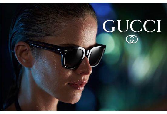 SCONTO del 25% su questi splendidi #occhialidasole Gucci ! Scoprili e compra ora! Li trovi con il codice GG1079/S #sunglasses #fashion #look #outfit #transparency