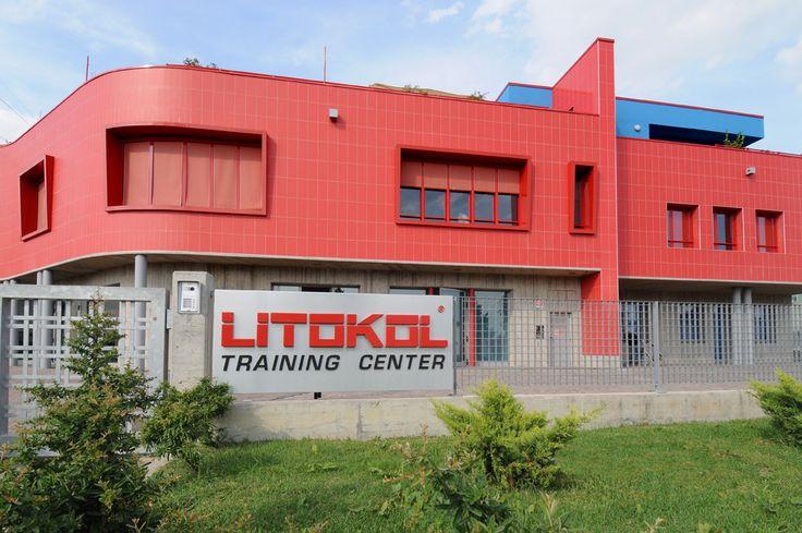 Тренинг центр LITOKOL LAB