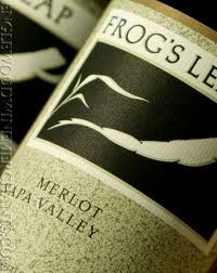 Frog's Leap is an exceptional wine from Napa and one of the first vineyards to grow organic grapes and apply sustainable practices to their wine making process.