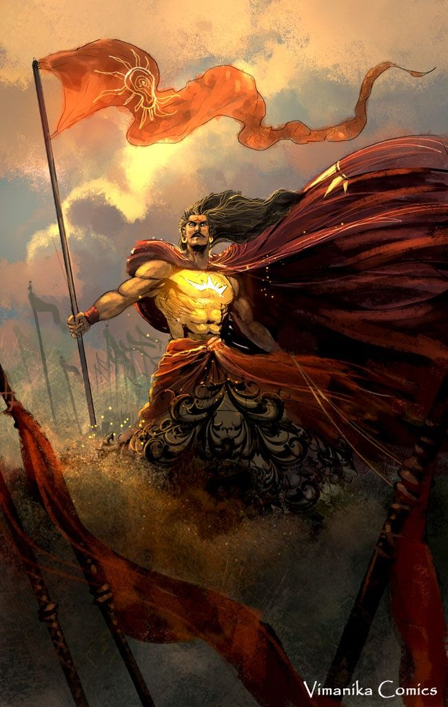 What are some lesser known stories about Karna? - Quora