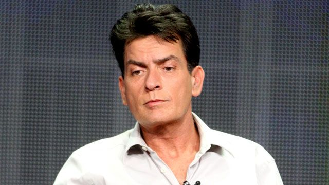 Charlie Sheen Reveals He's HIV Positive:     The actor sat down on 'Today' and addressed reports that he's HIV positive.