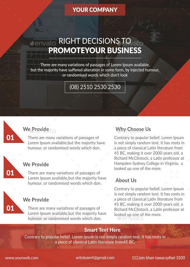 Corporate Business Flyer Bundle Business Corporate Bundle