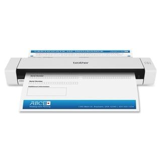 Shop for Brother DSmobile DS-620 - Sheetfed Mobile Scanner. Get free delivery at Overstock.com - Your Online Printers & Scanners Destination! Get 5% in rewards with Club O! - 15601871