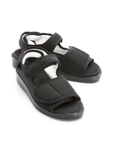Herren-Extraweit-Verbandssandale und viele andere Schuhe jetzt bequem online kaufen. Bei Avena finden Sie gesundheitsfördernde Schuhe für Herren.