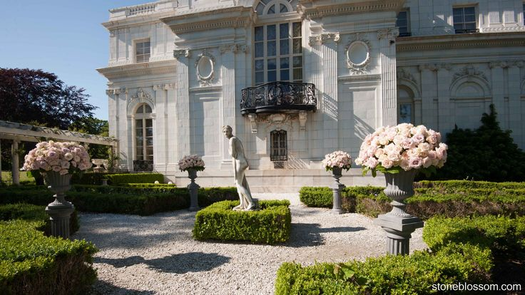 183 Best Rosecliff Weddings In Newport By Stoneblossom