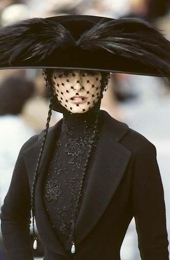 Christian Dior Haute Couture 1998
