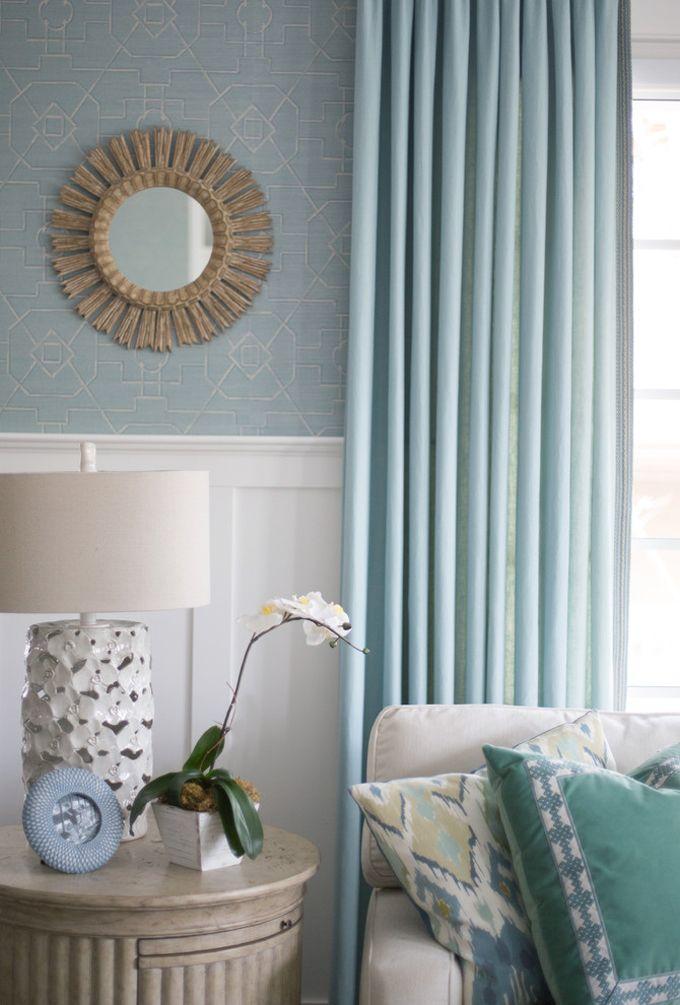 House of Turquoise: Alexandra Rae Design