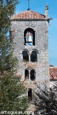 """Torre """"cidiana"""" del Monasterio de Cardeña. También, el Monasterio San Pedro de Cardeña es célebre, entre otras cosas, porque según el Cantar éste fue el lugar de cobijo y residencia para la familia de Rodrigo Díaz """"El Cid"""" durante el segundo destierro y haber sido el segundo lugar de enterramiento del caballero castellano tras los pocos años que yació en Valencia."""