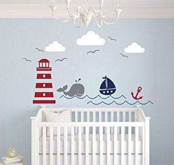 image result for marine themed nursery nursery pinterest