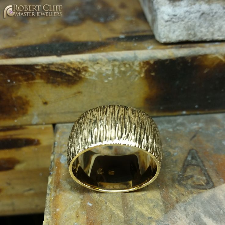 Behind the scene look from the #jewellers bench. Unique #gold ring resizing. --- #jewellery #design #workshop #sydney #jeweller #designer #castletowers #jewellerydesigner #jewellerydesign #design #igersaustralia #igerssydney #KingsOfBling #sydney #australia #bling #behindthescene #bts #jewelry #blingbling #bling #accesory #luxury #style #jewels
