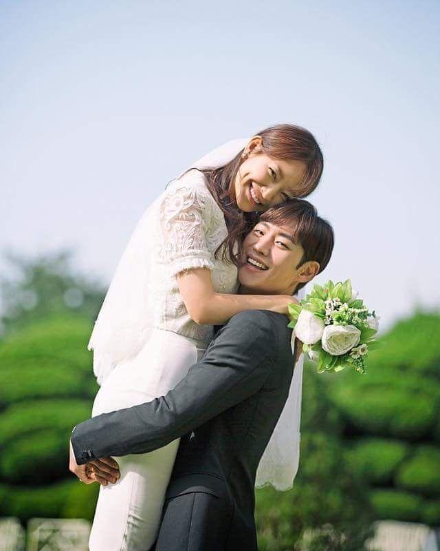 "13 Likes, 1 Comments - Shin Min Ah (@illuso.mina) on Instagram: """"Tomorrow with you"" The Wedding Shin Min Ah & Lee Je Hoon ❤ #tomorrowwithyou #shinminah #shinmina…"""