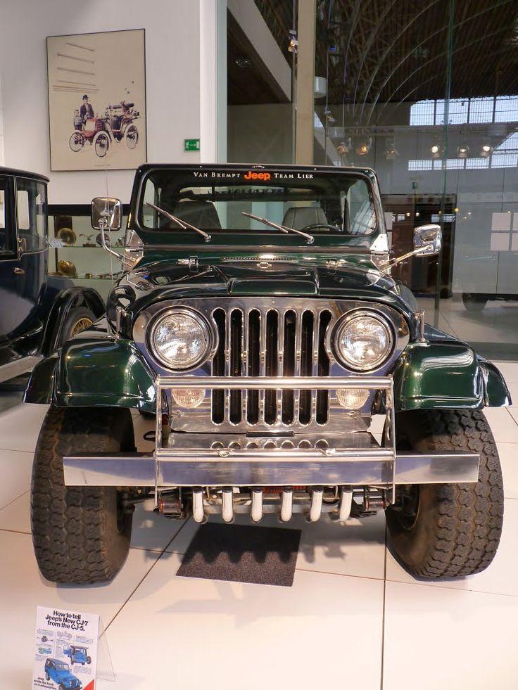 Jeep Willys Overland Cj7 1976 Jeep Cj Old Jeep Willys Jeep