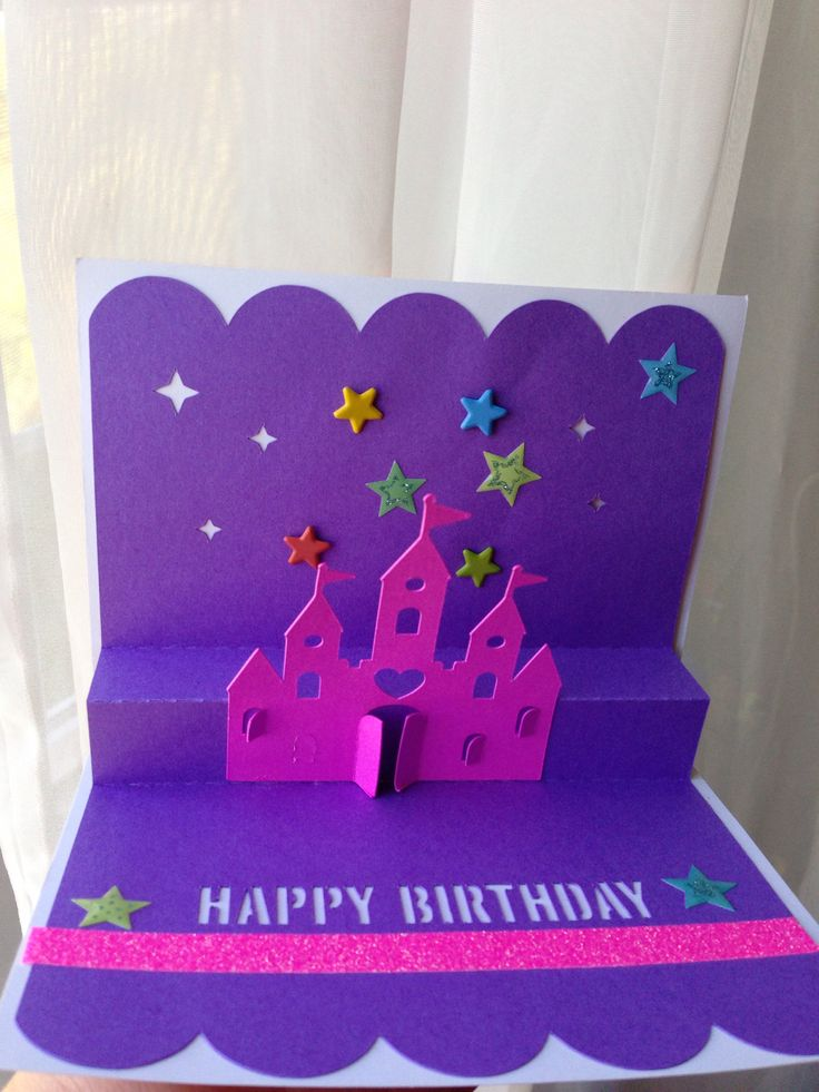 22 best images about Girl birthday cards – Little Girl Birthday Cards