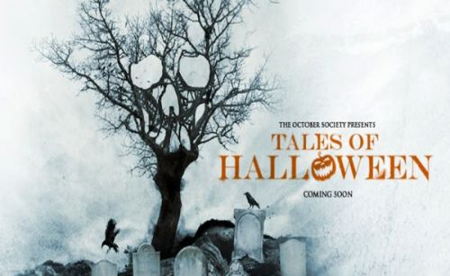 Today's review:  Tales of Halloween (2015)  Rating: R – Horror  Directed By: Full Director list  Written By: Full Writer list  In Theaters: October 16, 2015 Runtime: 1  hr. 32 min.