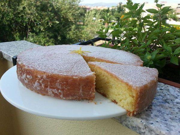 1000+ images about Torte e ciambelloni on Pinterest  Cucina, Gluten ...