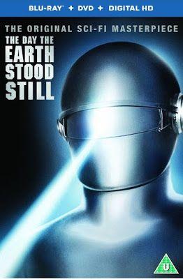 The Day the Earth Stood Still (1951) 1080p BD50 « Mega Colecciones