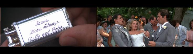 James Bond/Della Churchill/Felix Leiter OT3 (Licence to Kill) ♂♀♂