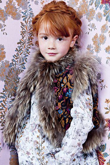 Antik Batik #moda #infantil