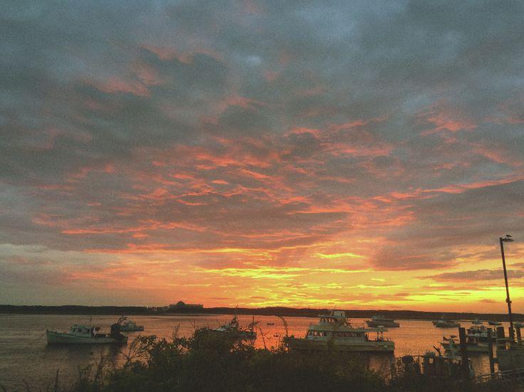 sunset lover.