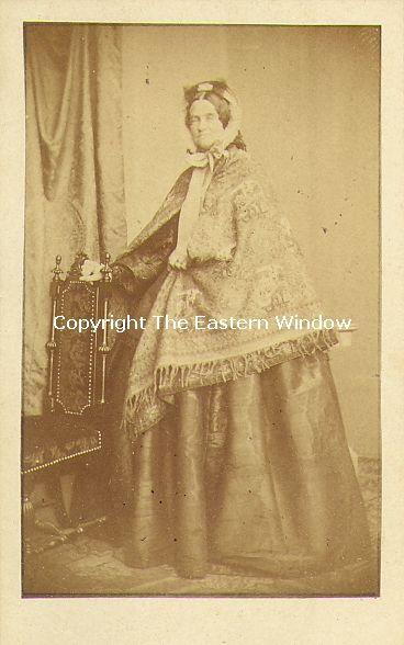 Princess Ludovika von Bayern (1808-1892) (Marie Ludovika Wilhelmine Wittelsbach von Bayern)   Daughter of King Maximilian I Joseph of Bavaria and Karoline Friederike of Baden. In 1828 she married Duke Maximilian Joseph in Bavaria.