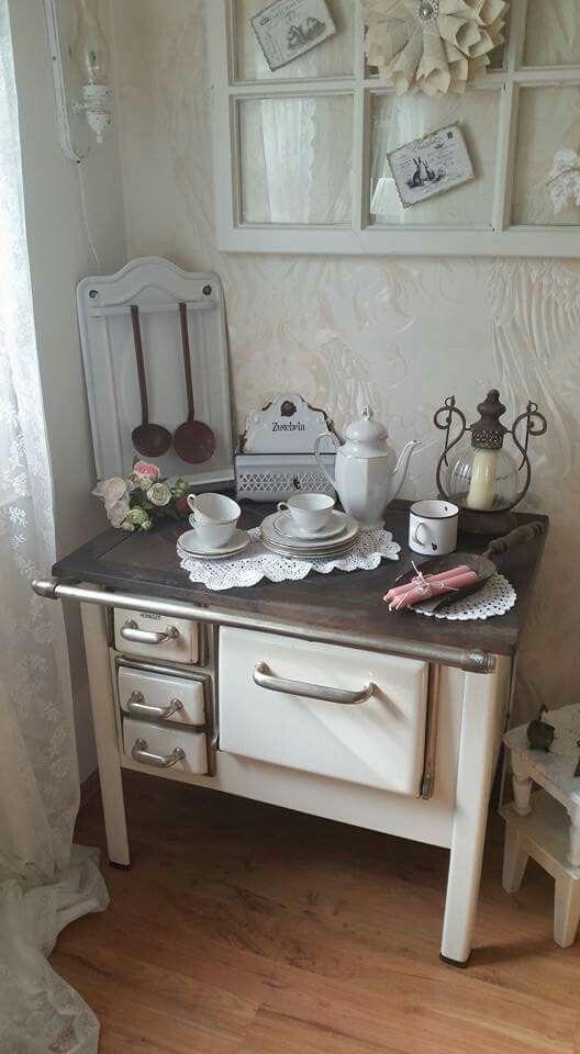 25 best ideas about k che deko shabby chic on pinterest shabby deko ikea esszimmertisch and. Black Bedroom Furniture Sets. Home Design Ideas