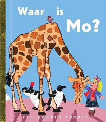 Waar is Mo?