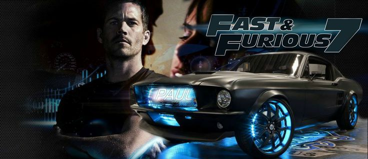 The gallery for --> Ride Or Die Fast And Furious Paul Walker
