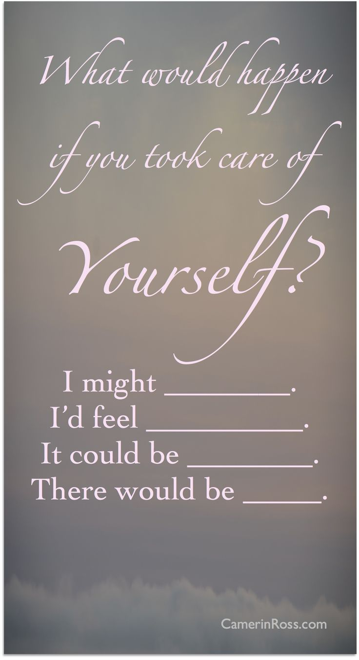 """""""Taking care of yourself is not an extra thing to add to your to-do list. It is the foundation of life."""" ~ Sarah Yost  (...what would happen if you took care of yourself?)  #recovery #inspirational #SelfCare"""