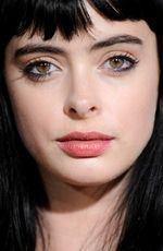 Krysten Ritter ( #KrystenRitter ) - an American actress, musician, and former model, best known for her roles as Jane Margolis on the AMC drama series Breaking Bad and Chloe on the ABC comedy series Don't Trust the B---- in Apartment 23 - born on Wednesday, December 16th, 1981 in Shickshinny, Pennsylvania, United States