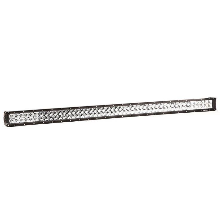 LED Light Bar, 50 inch, 144 Watt by Rugged Ridge ('07-'17 Wrangler JK)