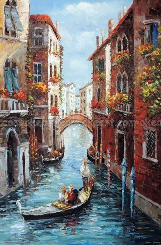 100-hand-painted-Venice-Italy-Canal-Couple-In-font-b-Gondola-b-font-Boat-Classic-decoration.jpg 329×500 pixels