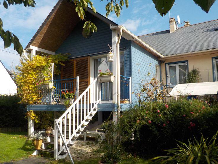Maison M Ma cabane à Orvault