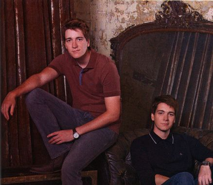 James And Oliver Phelps Young 281 best images about ...