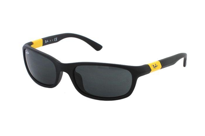 Einzigartig im Style und hochwertig in der Verarbeitung - Das sind die Brillen aus der aktuellen Kollektion von Ray-Ban! Schön, modisch und total angesagt! Auch in diesem Sommer gehören die Sonnenbrillen von Ray Ban zu den must-haves....