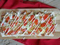 Cinnamon Roll Pancakes #cinnamonrollturkey Dieses Rezept für Cinnamon Roll Pancake …   – travel