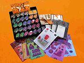 timbri trasparenti o clear stamps
