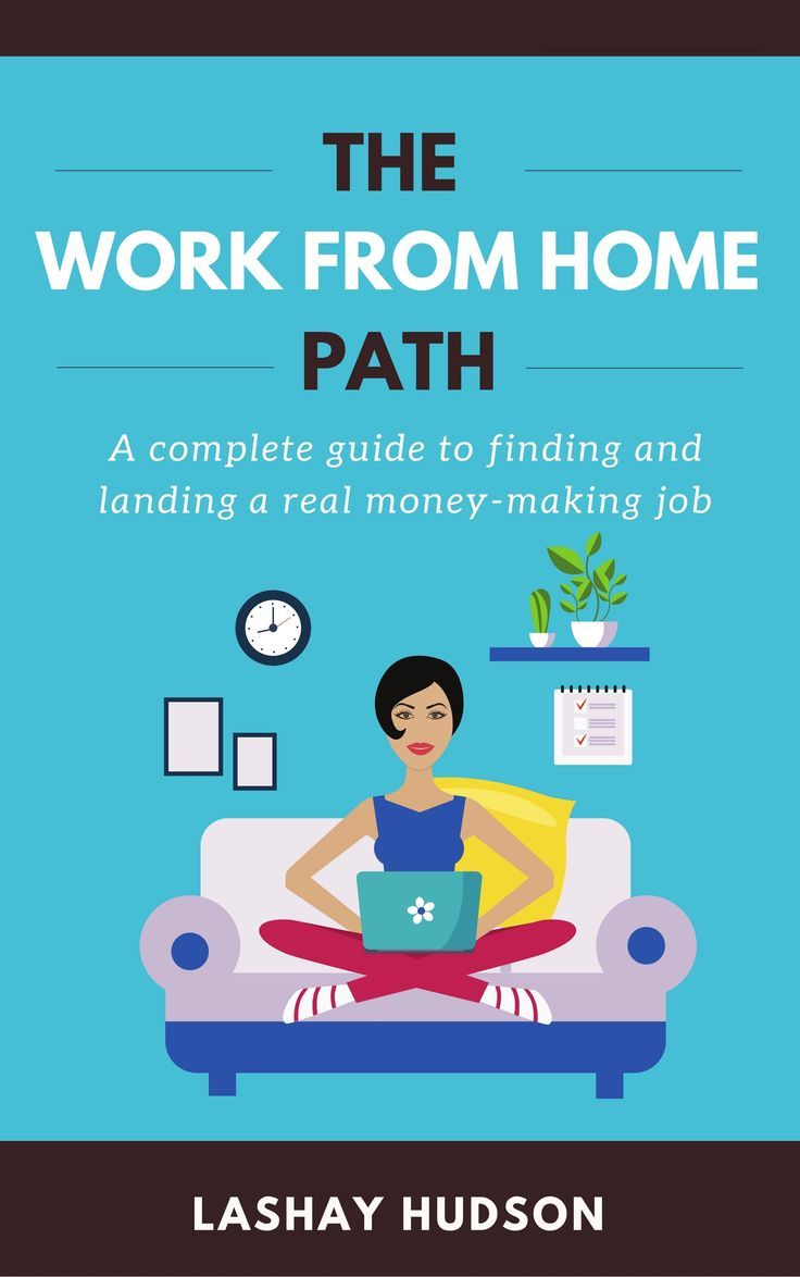 A Complete Guide To Finding and Landing A Real Money-Making Job via @legitworkathome