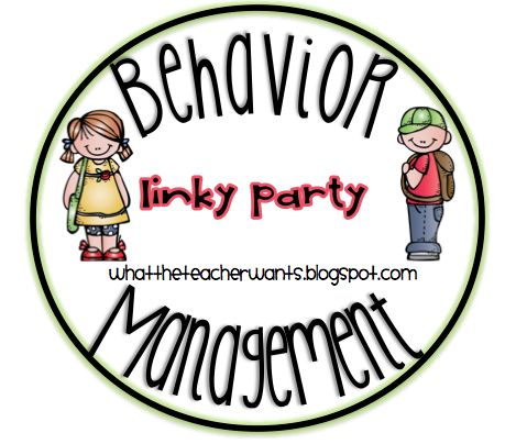 A collection of over 50 behavior management ideas!!!!!