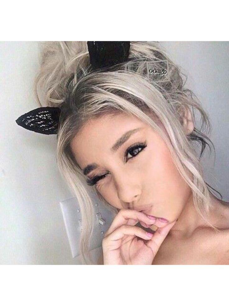 Sweet Ariana