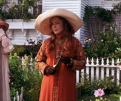 anything Stockard Channing wore in practical magic