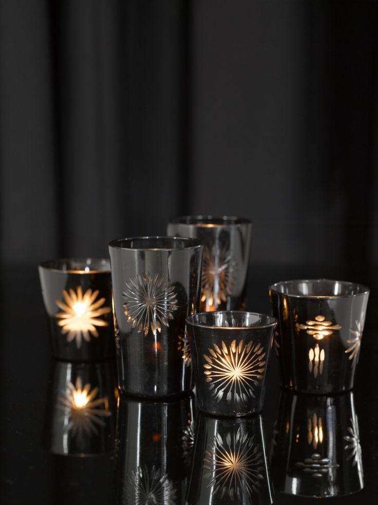 Lampiony z Villa Collection