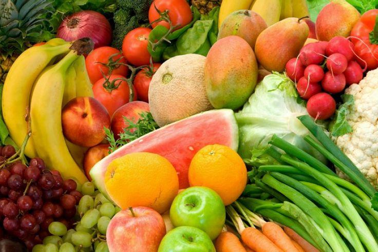 Le meilleur truc pour maigrir  Une liste des 43 aliments z  ro calorie