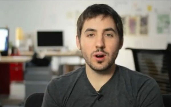 Kevin Rose is officially a Googler. In an announcement made on his Google+ page, Rose said Friday morning he is Google-bound and is bringing the staff of his startup Milk along with him.