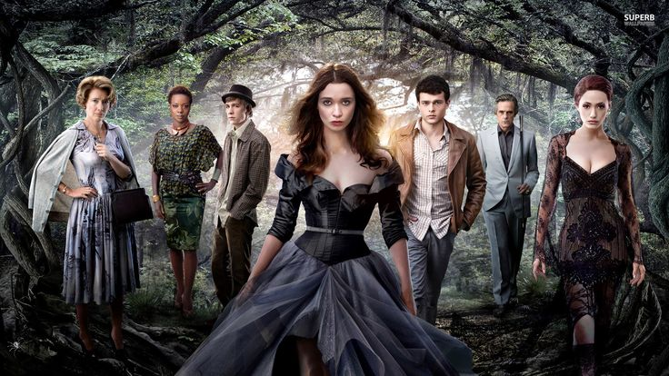 "BEAUTIFUL CREATURES"", BEAUTIFUL CASTING?! – Movie Nuts and Popcorn"